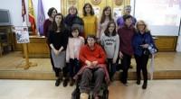 La Red Feminista entregó sus Destacadas 2016 con motivo del Día de la Mujer – La Tribuna de Albacete El Club de Ajedrez de La Roda, la Asociación Luna,...
