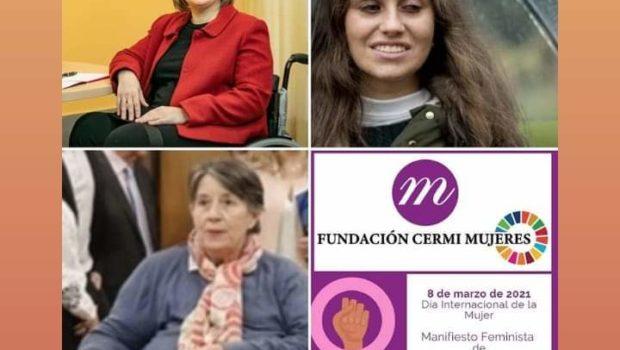 LAS REIVINDICACIONES DE LAS MUJERES CON DISCAPACIDAD..