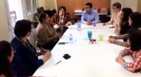 El candidato a la Alcaldía de Albacete, Modesto Belinchón, se reunió con un grupo de Mujeres con Discapacidad pertenecientes a la Asociación LUNA ALBACETE, para escuchar las necesidades de...