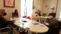 La presidenta de LUNACLM; Ana Quintanilla García, acompañada por otras lideresas del movimiento asociativos y red de mujeres con discapacidad en la región; Encarni Rodríguez Cáceres, tesorera de LUNA Castilla […]