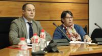LUNA Castilla la Mancha ha comparecido, el día 23 de este mes de octubre en la Comisión no Legislativa para las políticas integrales de las Cortes de Castilla la Mancha,...