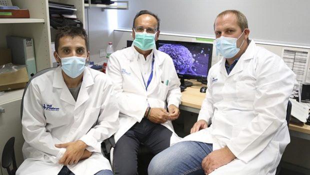 AVANCE CIENTÍFICO Investigadores del Vall d'Hebron Institut de Recerca (VHIR) han detectado una proteína clave para evitar la metástasis del cáncer de mama. /VALL D'HEBRON Para que se produzca un […]